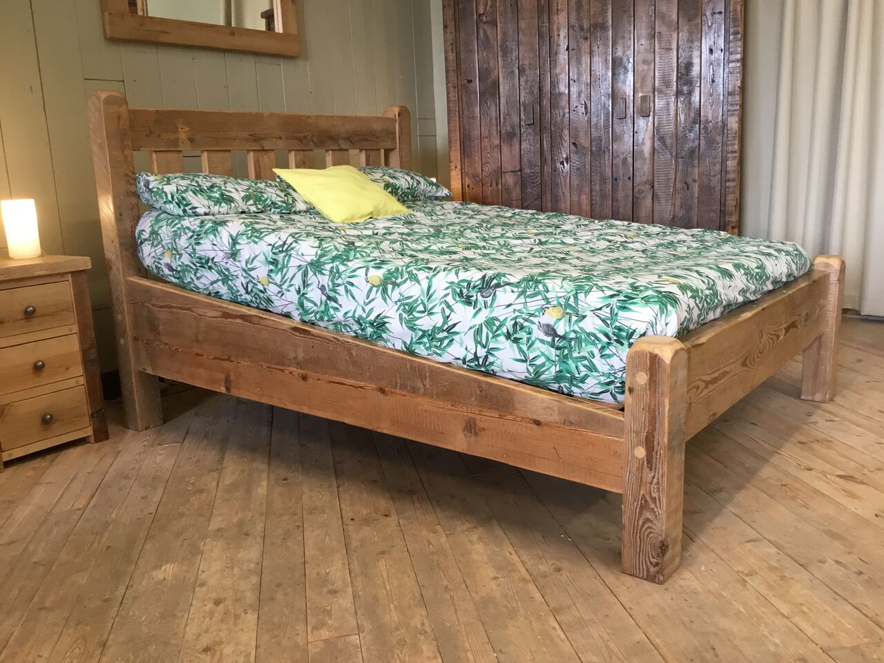 Inclined Bed Frames