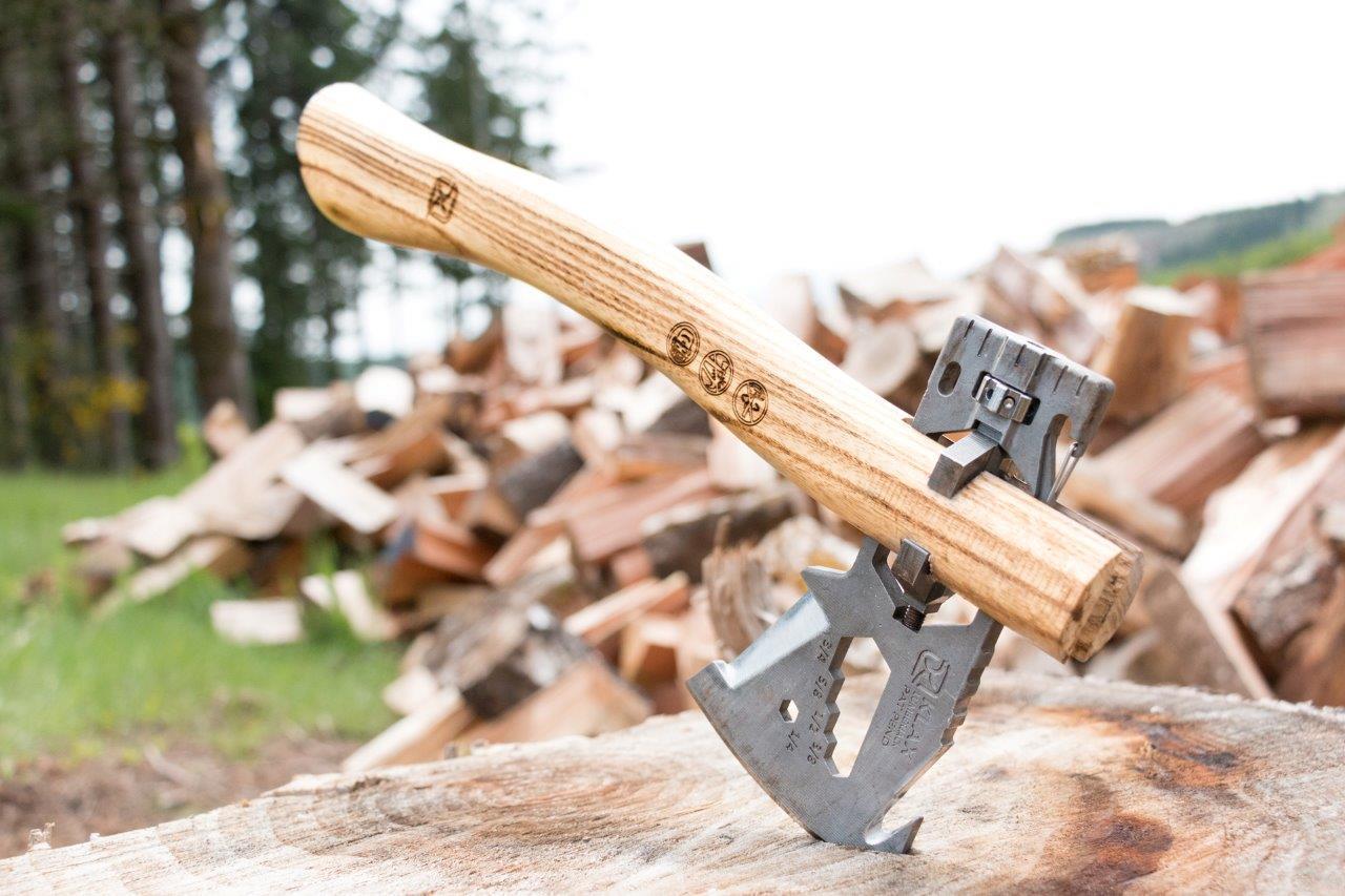 Klecker Klax Lumberjack
