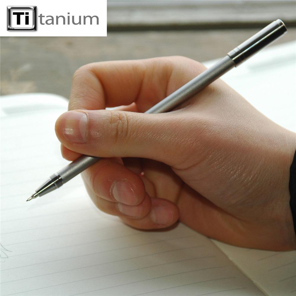 Mechanical Titanium Pencil