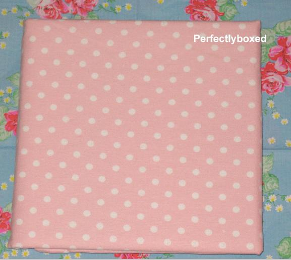 Polka Dot Bedding At Www Perfectlyboxed Com