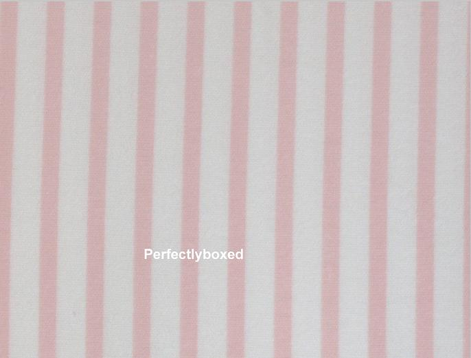 stripe and polka dot bedding at  perfectlyboxed com