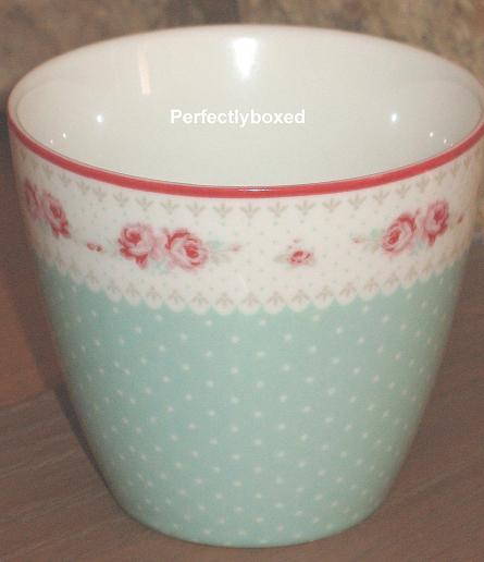 Vintage Floral Mug Www Perfectlyboxed Com