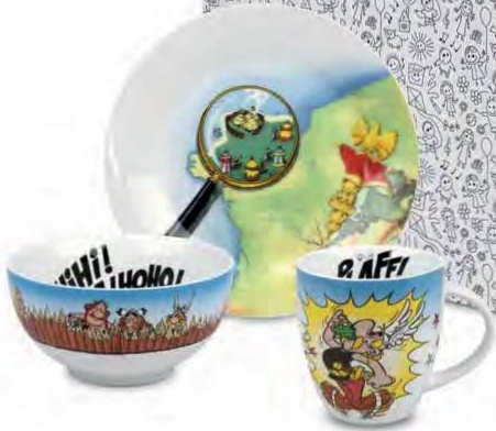 Plate Set , Plate , Bowl, Cup