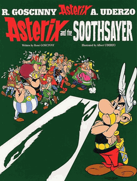Asterix & the Soothsayer