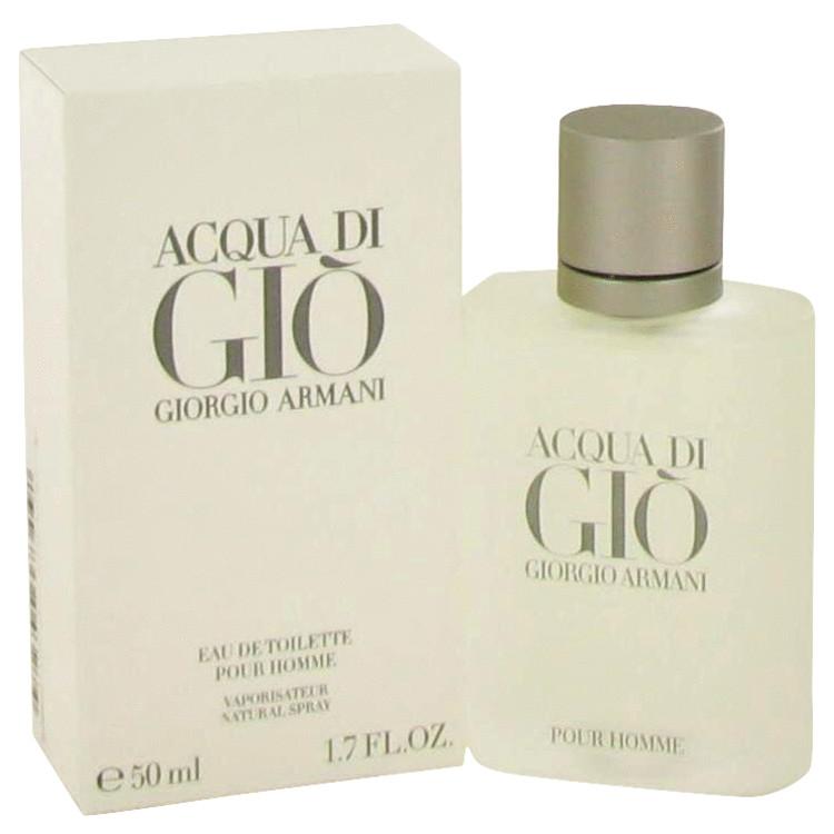 Acqua Di Gio Cologne By Giorgio Armani For Men
