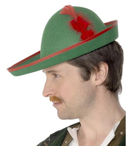 2575e99b4e5 Robin Hood Hat title