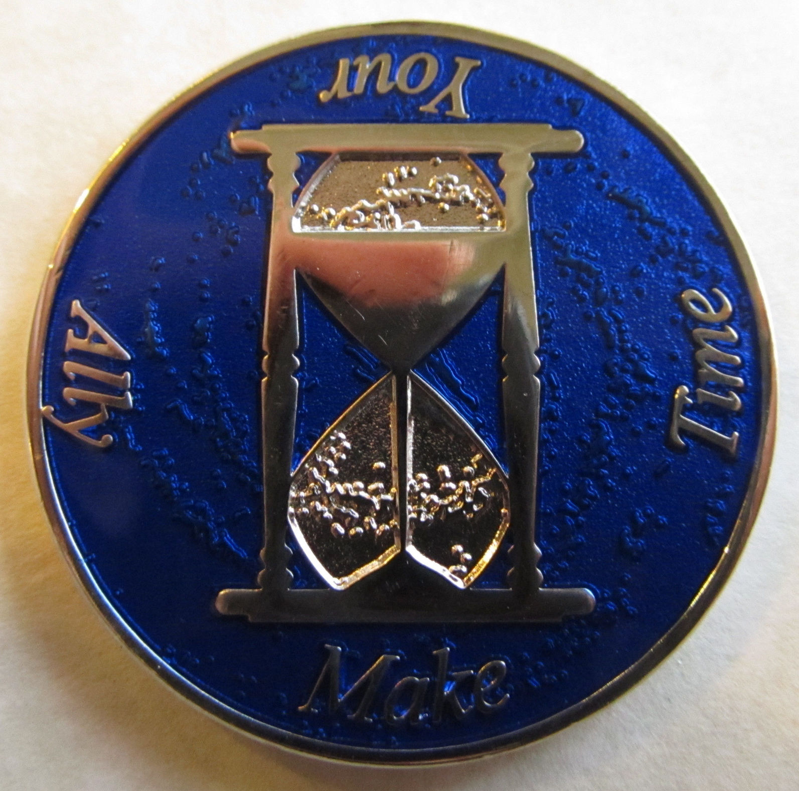 Time Lord Coin
