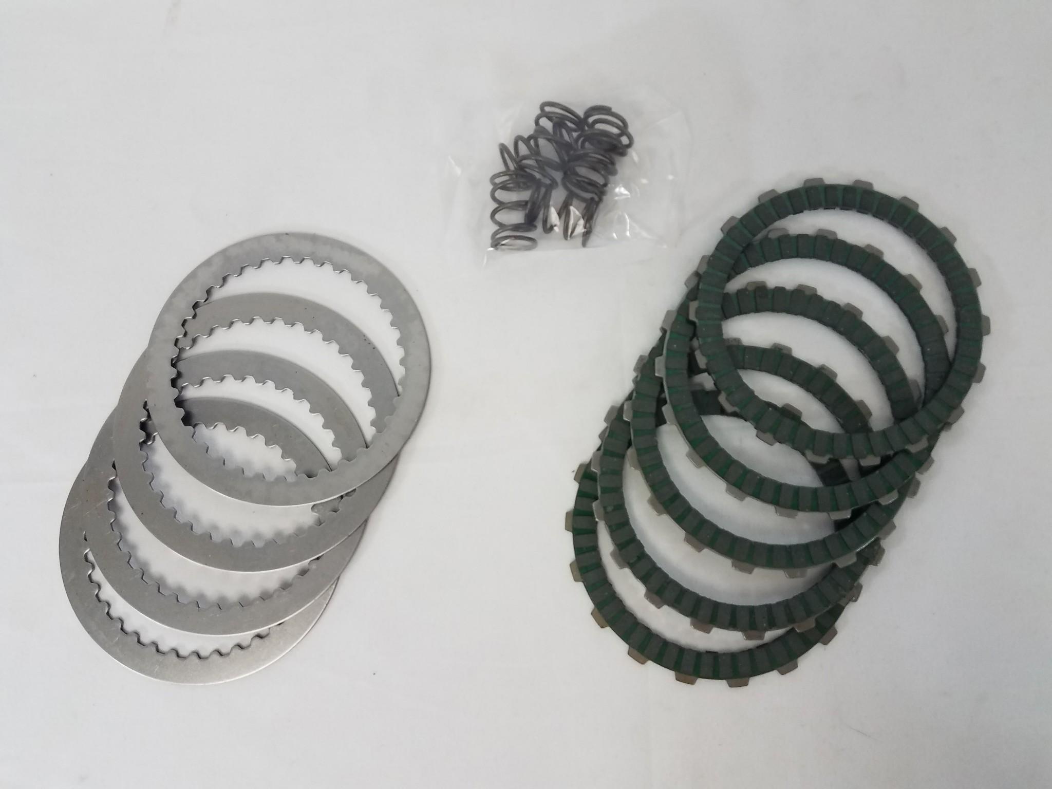 TB Parts Honda Grom Clutch Kit