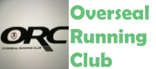 Overseal Running Club online store (orc.run)