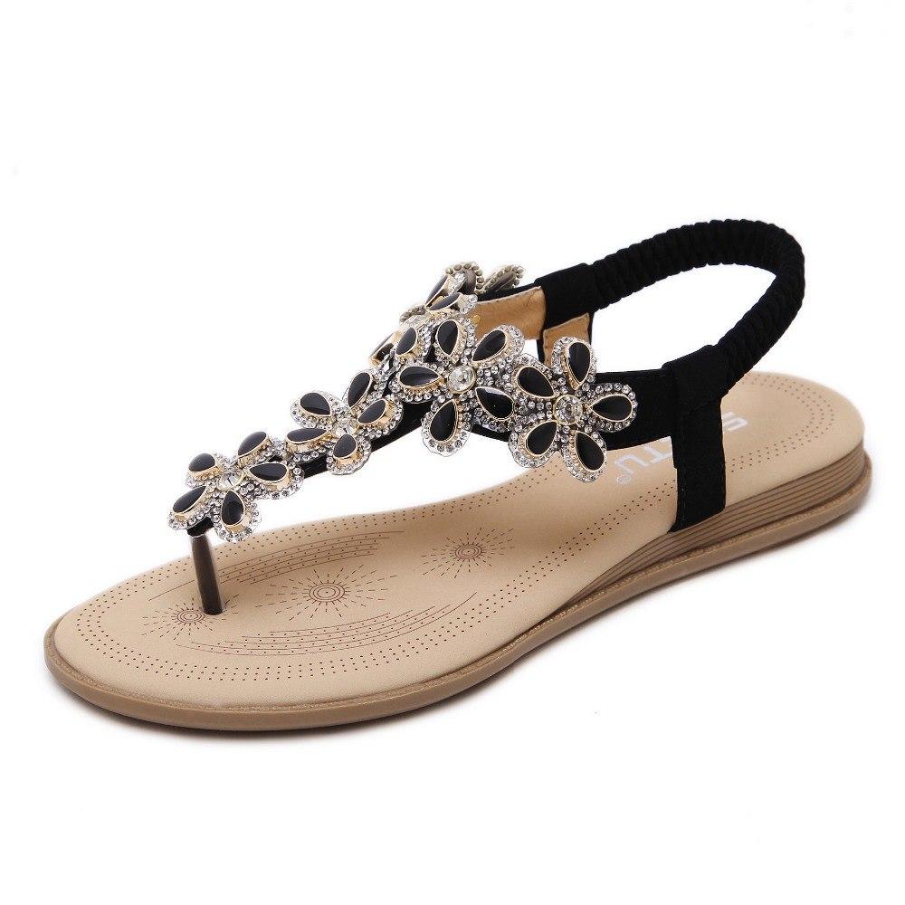 7006f03ebe7 SIKETU Bohemia Fashion Sandals