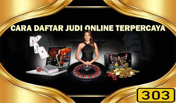 Daftar Situs Judi Online