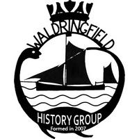 Waldringfield History Group Logo