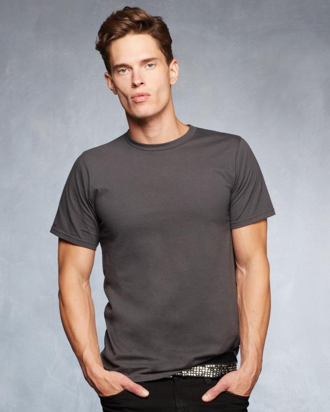 9a6a21f5c Anvil Men's Fashion T Shirts Wholesale to Public