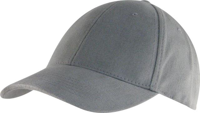 bb6282c8141fc Superior 6 Panel Brushed Cotton Cap
