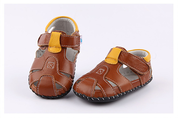 Charlie Baby Shoes Baby Sandals First Walkers