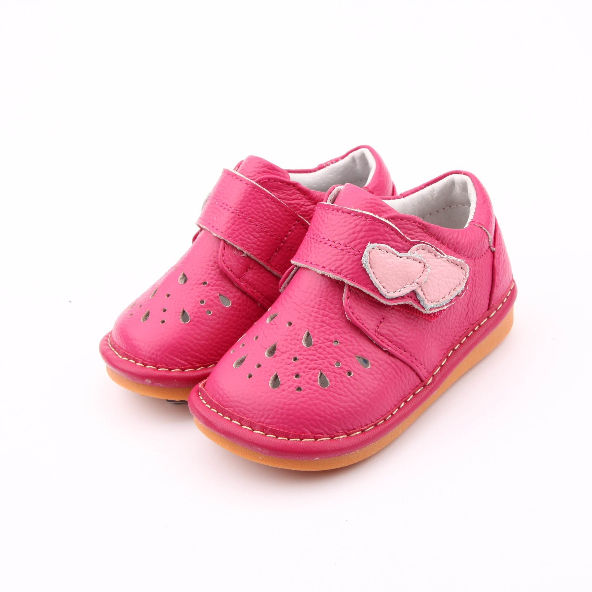 5487fa4327d1e Maisy - Hot Pink - toddler shoes