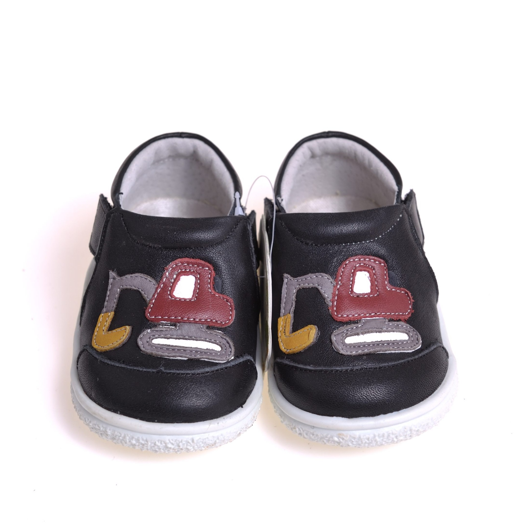 b0f8281745ee4 Digger - Black - Baby Shoes