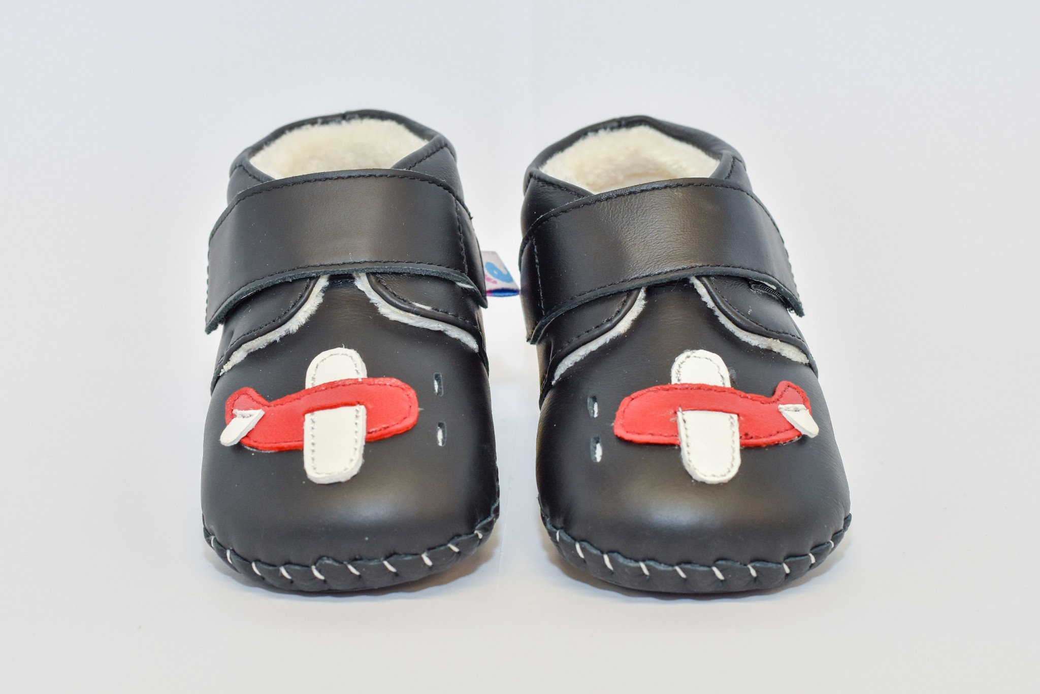 25d6029aa4b32 Flying - baby shoes - baby boots