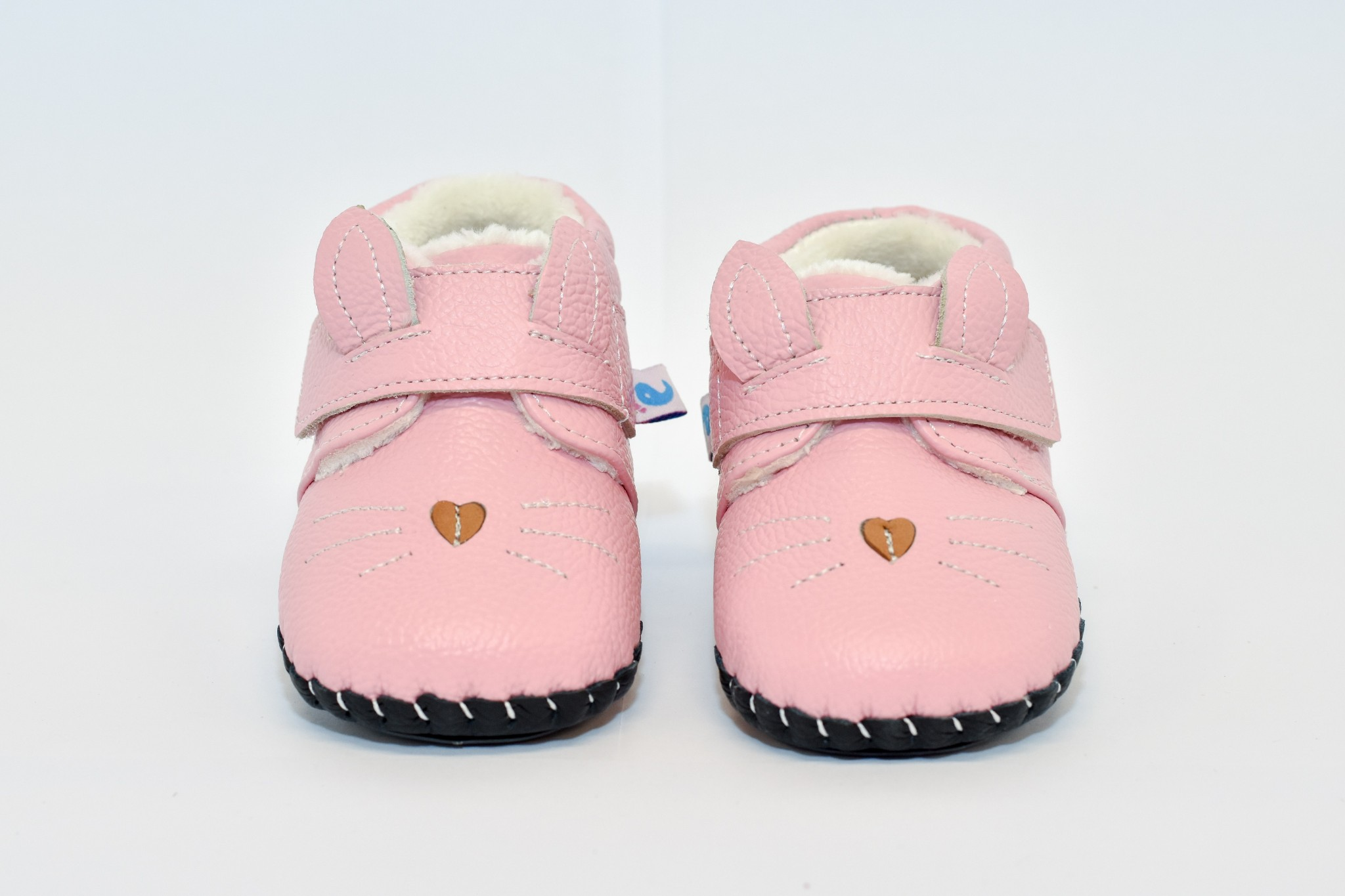 317cda273a80d Kitty - baby shoes - baby boots