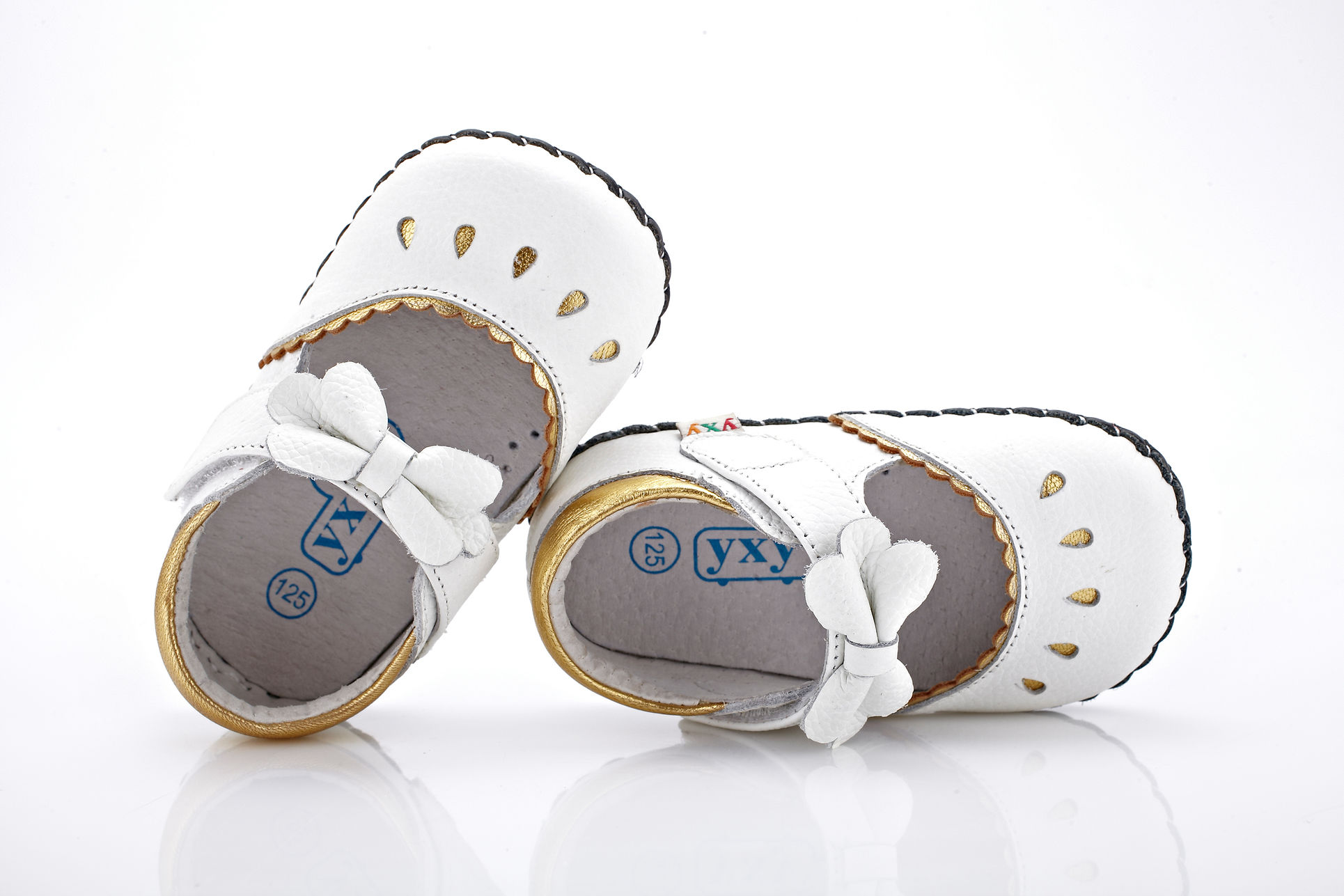 Bugalugz Baby Shoes Toddler Shoes