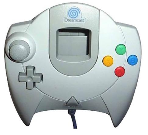 Sega Dreamcast Controller - Used