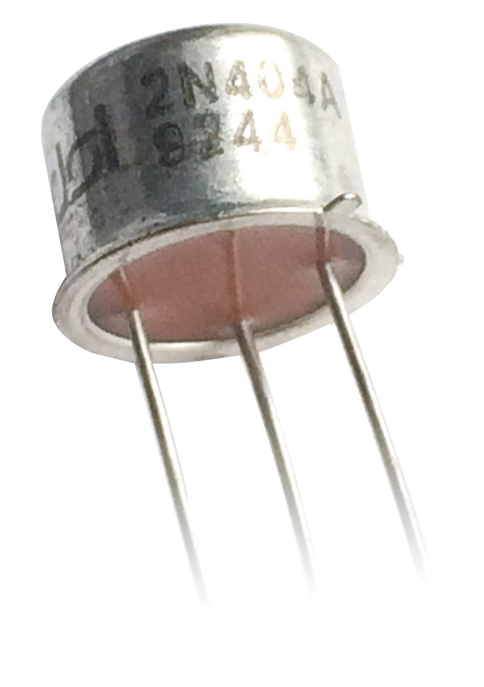 2N2222 - Farnell element14
