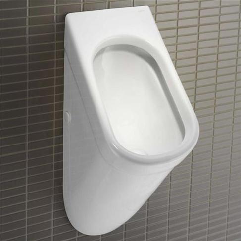Cube Urinal Caroma