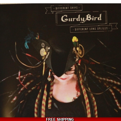GurdyBird - Different Ships, Different Long Splices