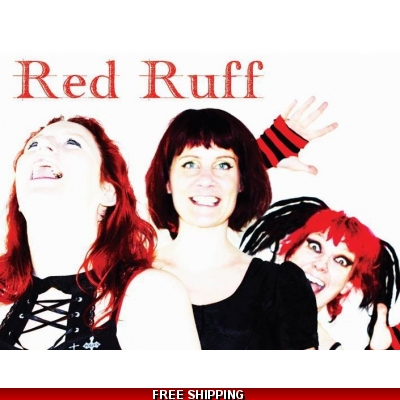 The Really Really Good and Absolutely Clever Album - Red Ruff