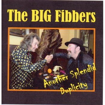 The Big Fibbers - Another Sp..