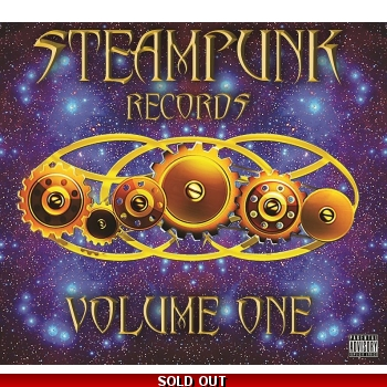 Steampunk Records Volume One