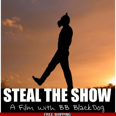 "BB BlackDog ""Steal the Show"" Feature Film"
