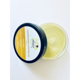 Pure Shea Butter with Virgin Olive Oil..
