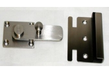 Navy latch set