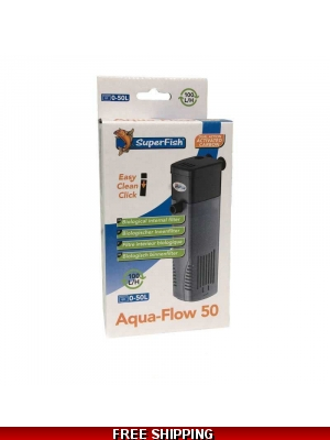 SuperFish Aqua Flow 50-..