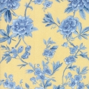 'Regency Ballycastle Chintz 18th Century'  - Christopher Wilson-Tate for Moda