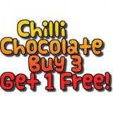 4 for 3 Chocolate offer