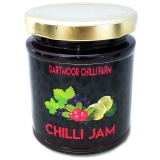 Dartmoor Chilli Jam