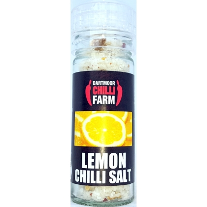 Lemon Chilli Salt
