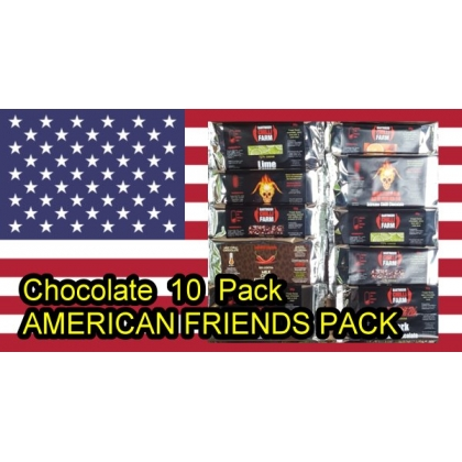 American Friends Pack
