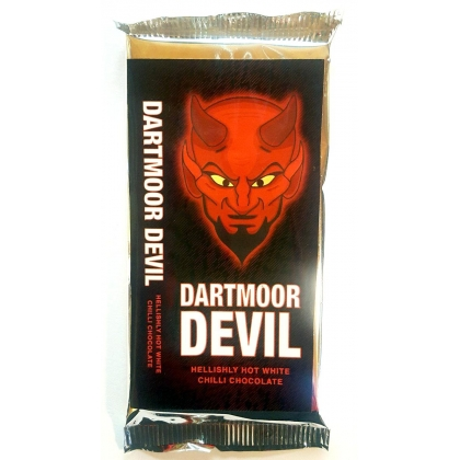 Dartmoor Devil **Ltd Edition**