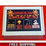 Ultimate Heat Gift Pack FREE DELIVERY