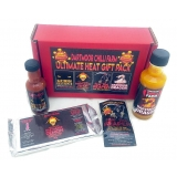 Ultimate Heat Gift Pack