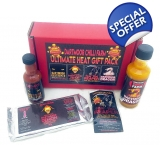 Ultimate Heat Gift Pack Demon Edition