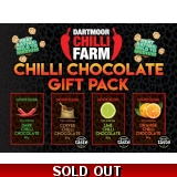 Chilli Chocolate Gift Box
