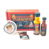 Ultimate Heat Gift Pack Ghost Edition