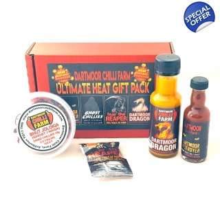 Ultimate Heat Gift Pack..