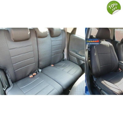 High Quality Custom Car Seat Covers For Bmw