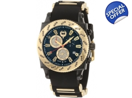 Brillier Mens Chronograph Method Air 01.1.2.1.11..