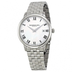 Raymond Weil Toccata Wh..